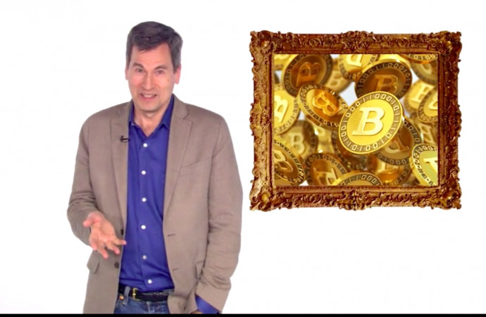 Now I Get It: Bitcoin