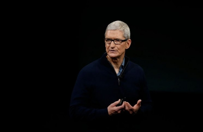 Why Apple would need to use ex-NSA workers to stop leaks