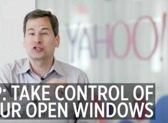 "Pogue\'s Basics: The \""Minimize All\"" keystroke in Windows"