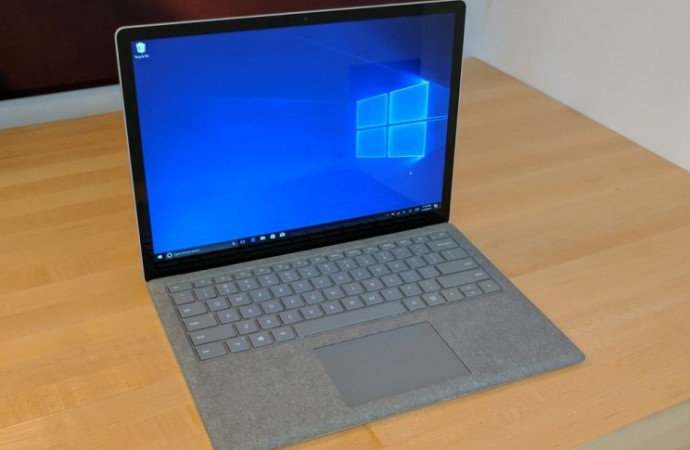 Microsoft Surface Laptop review: A great notebook with one small flaw