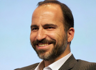 Meet Uber\'s pick for its next CEO