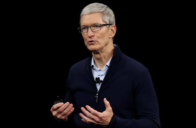 Here's what to look for during Apple's Q1 2018 earnings call