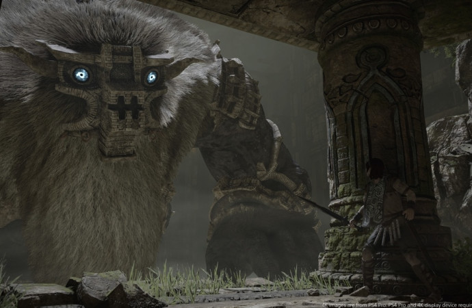 \'Shadow of the Colossus\' review: One of the best games ever made is reborn