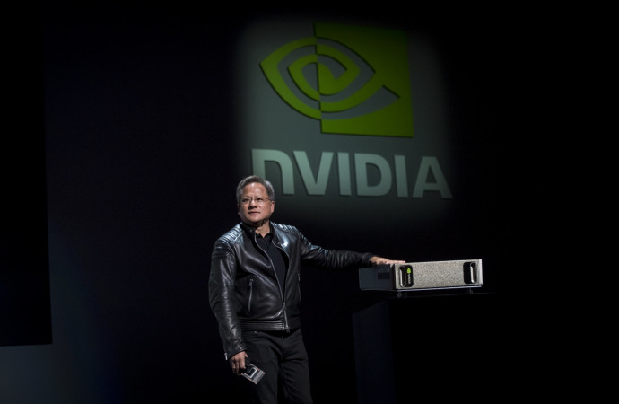 Nvidia is scrambling to get graphics cards to gamers amid crypto boom