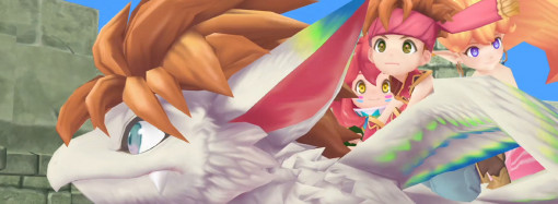 'Secret of Mana' review: Can\'t capture that old-school magic
