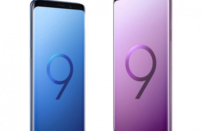 Samsung\'s Galaxy S9 and S9 Plus bring major camera improvements