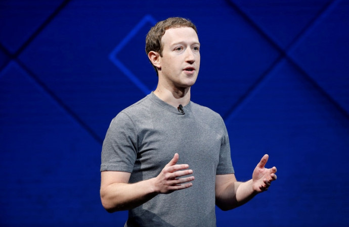 Facebook\'s users don\'t care about its myriad scandals