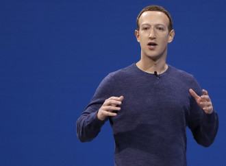 Here\'s what Facebook debuted at its big F8 conference