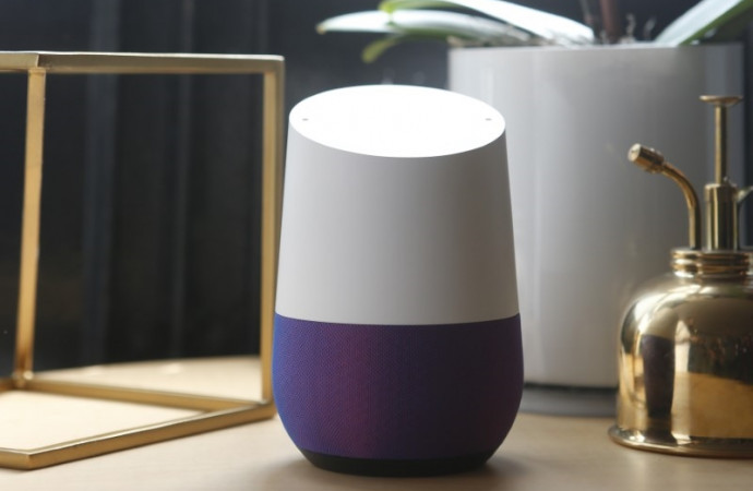 Google is trying to make your smart home safer
