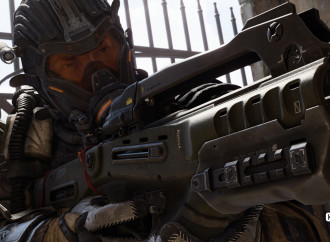 \'Call of Duty: Black Ops 4\' hops on battle royale bandwagon, loses story mode