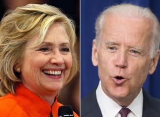 Is Joe Biden an alternative to Hillary Clinton?