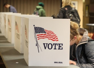 Aging voting machines could lead to election meltdown