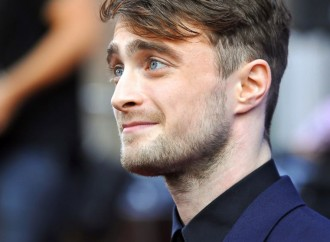 Harry Potter star Daniel Radcliffe backs the 'incredible' Jeremy Corbyn