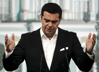 Greek voters return Alexis Tsipras to power