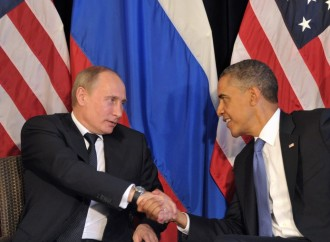 Putin and Obama to Meet On Syrian and Ukrainian crisis