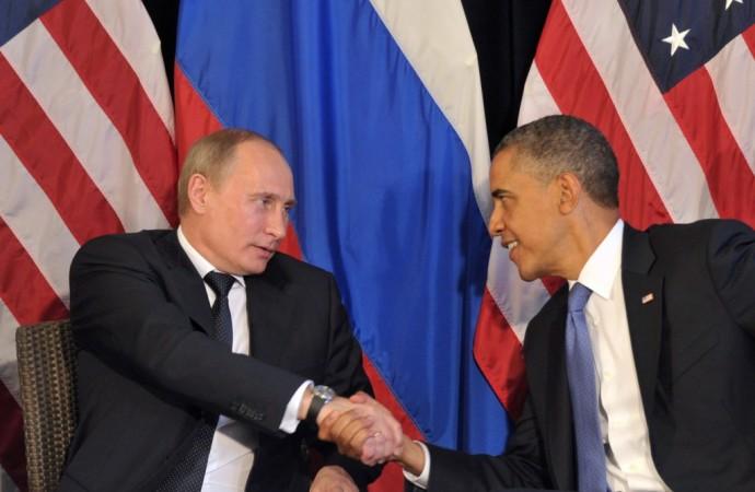 Putin and Obama to Meet On Syrian and Ukrainian crisis