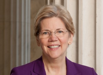 Elizabeth Warren: Violence Against African Americans Has Not Disappeared