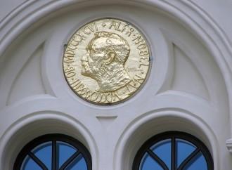 Pope Francis, Angela Merkel or Russian Newspaper—Who Wins Nobel Peace Prize 2015?