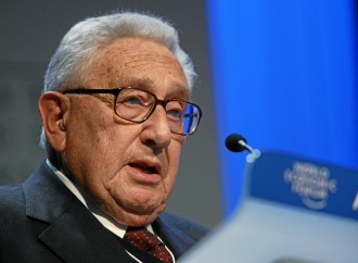 Kissinger's Cunning Policy in the Middle East to Blame for Current Problems
