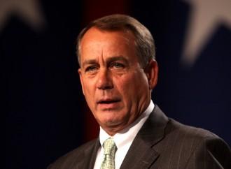 John Boehner to Leave Redoubtable Leadership Legacy