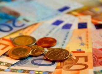 Where Does the European Money Go?