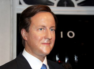 David Cameron: Norway Is No Model to Emulate