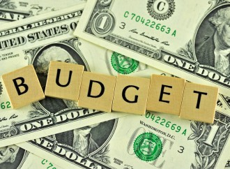 New Budget: How to Raise Additional Money