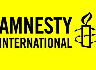 China Uses Medieval Torture Methods—Amnesty International