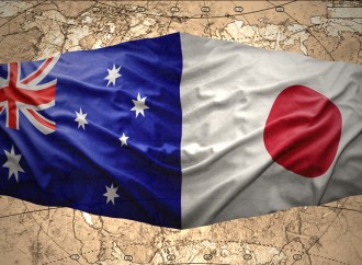 China Concerned Over Japan's Relationship With Australia