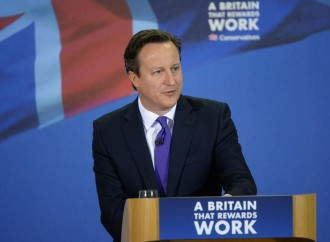 Cameron Accuses Corbyn in Sympathizing With Terrorists