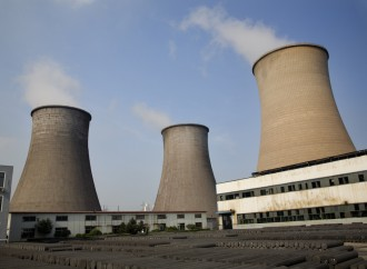 China Promises to Cut Down Emissions of Power Sector by 2020