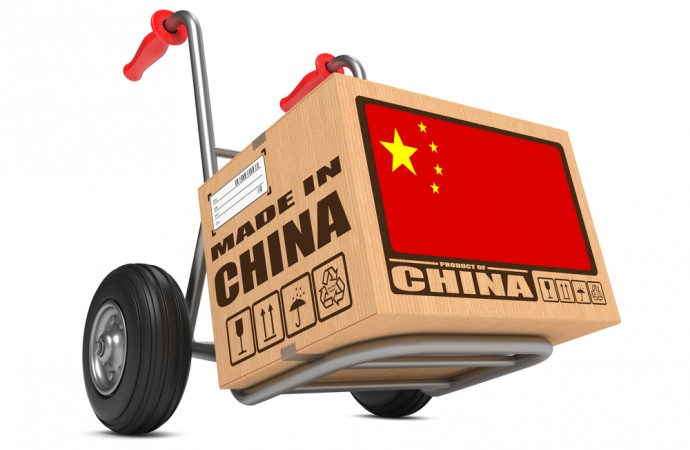 Goods From China Leveling Up Their Quality