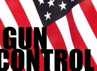 Obama Wants To Enforce Gun Control