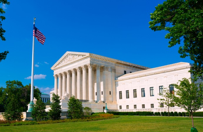Supreme Court to Determine Fate of Illegal Immigrants