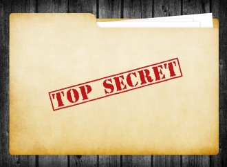The X-Files: Top 5 Weirdest Government Secrets