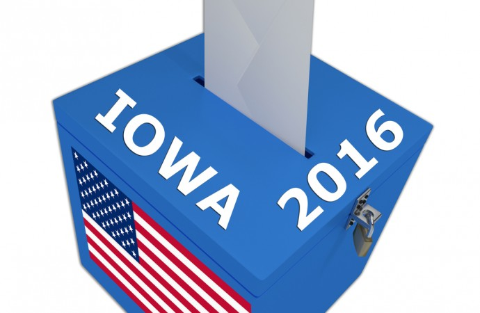 2016 Iowa Caucuses: Who Wins, Who Loses?