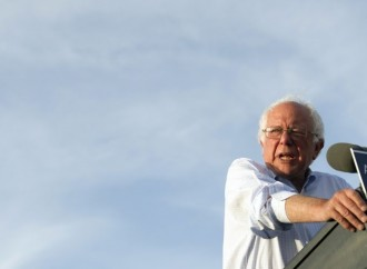 Sanders keeps campaigning in D.C., but supporters lament the end