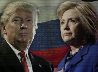 Russian hackers targeted Trump and Clinton campaigns, U.S. intelligence sources say