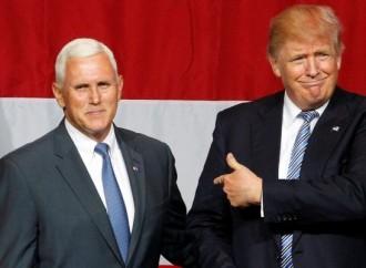Donald Trump picks Indiana Gov. Mike Pence as VP