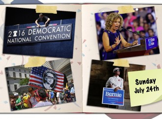 The Unconventional Diaries: Optimistic Democrats look past a shaky start