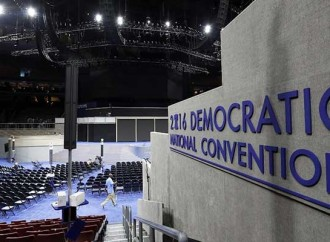 Top Democratic fundraiser says DNC official should be fired after email leak