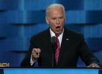 Joe Biden DNC speech shows he would have loved to run against Trump