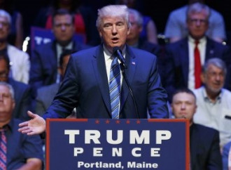 Trump's comments about Somalis stir outrage from Minnesota to Maine