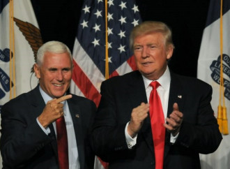 Mike Pence to release tax returns next week, no timetable for Donald Trump's