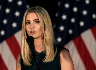 Ivanka Trump, White House czar