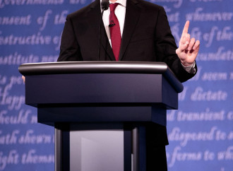 Head of Commission on Presidential Debates: It's not the moderator's job to fact-check