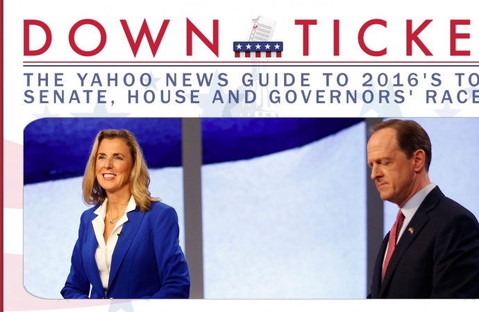 Down Ticket #21: Senate candidates finally face off in debates