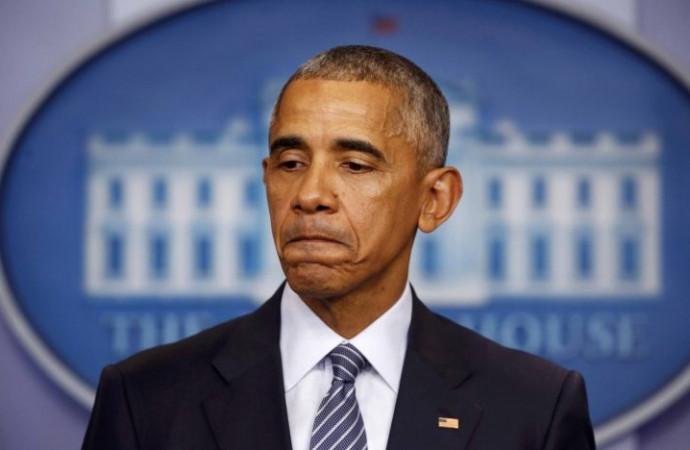 Obama says 'pragmatic' Trump may struggle to undo his legacy