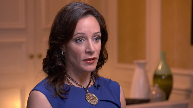 Paula Broadwell breaks her silence 5 years after Petraeus affair