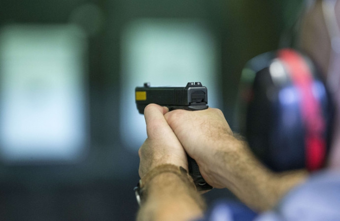 Liberty University to build nation's first on-campus firing range
